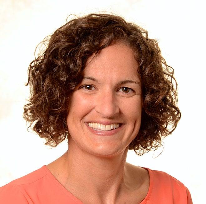 Dr  Emmy Burns, DDS, MS – Pediatric Dentistry